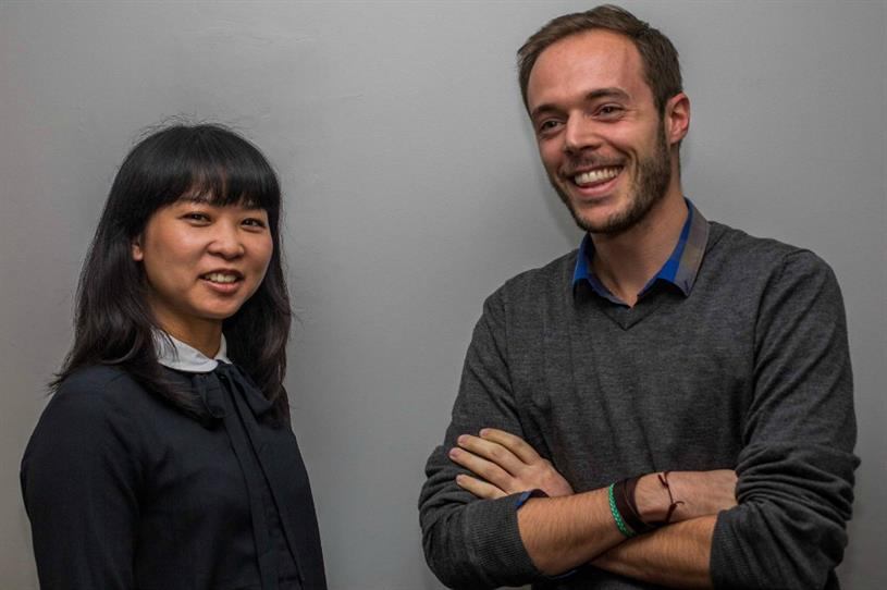 Cheng and Turlan join RPM's strategy team