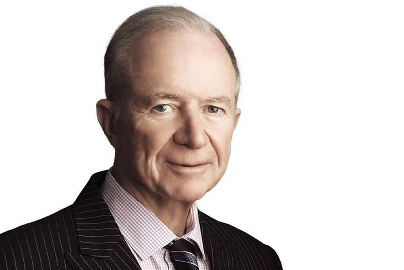 John McGarry: began his advertising career at Young and Rubicam in the mid-1960s