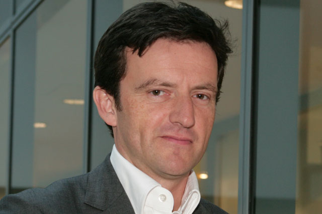 Gwyn Jones: BBH chief urges agencies to be more performance-oriented