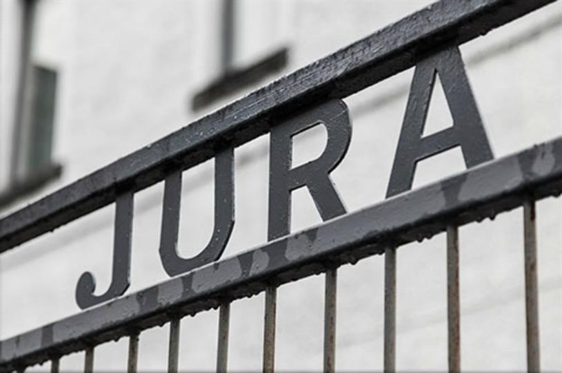 Jura Whisky: mystery and adventure-themed event