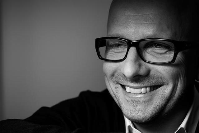 Justin Tindall, group executive creative director at Leo Burnett.