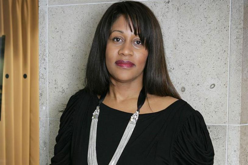 Karen Blackett: chairwoman for MediaCom UK and jury president for media at the 2017 D&AD Professional Awards
