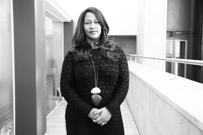 Blackett: continues remit as WPP country manager