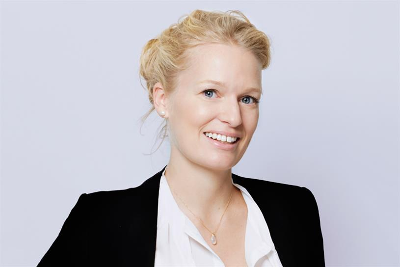 Kate Durling is director of production at  Havas Sports & Entertainment