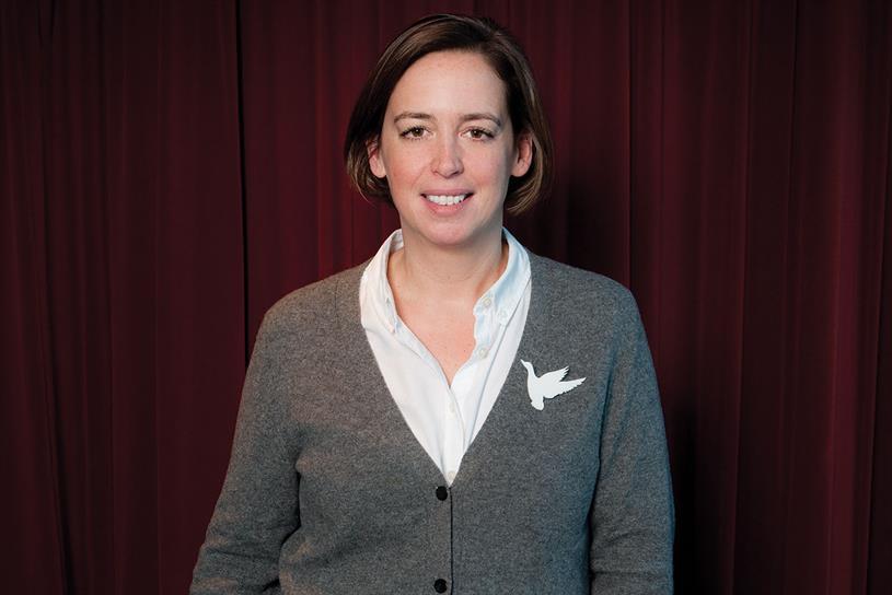 De Bauw has been Saatchi & Saatchi's chief operating officer since 2013