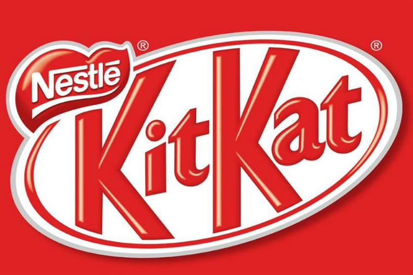 KitKat: launching its first European chocolate pop-up experience