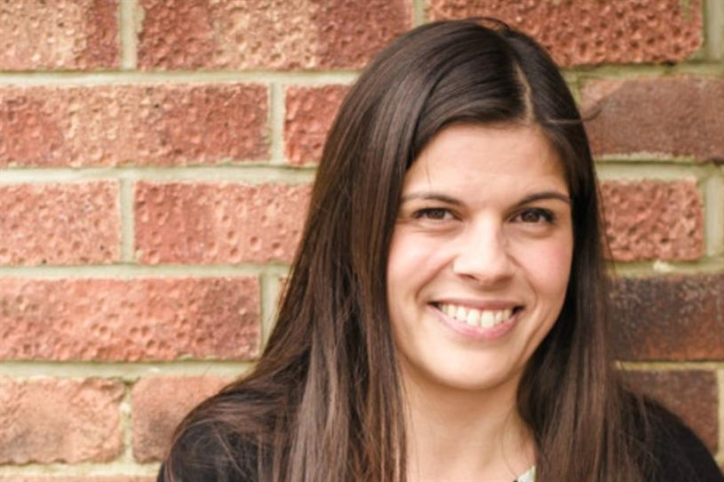 Laura Pace has joined Hot Pickle's operating board
