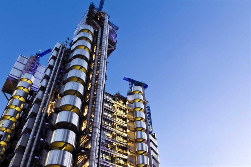 Lloyd's of London: established circa 1686
