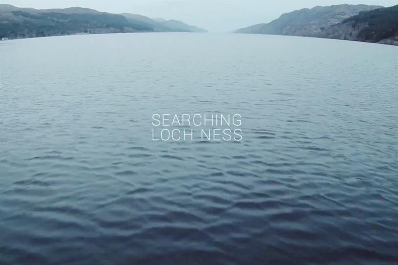 Google Maps joins hunt for Loch Ness Monster in YouTube short ...