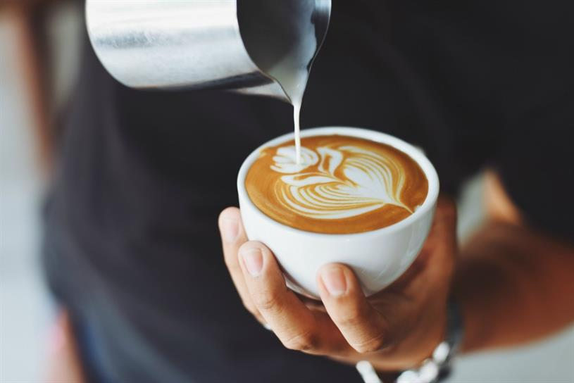 Alpro, Brita and UCC to activate at London Coffee Festival