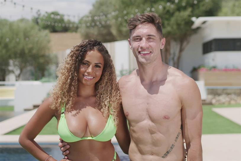 Love Island: ITV2 show had 42 episodes