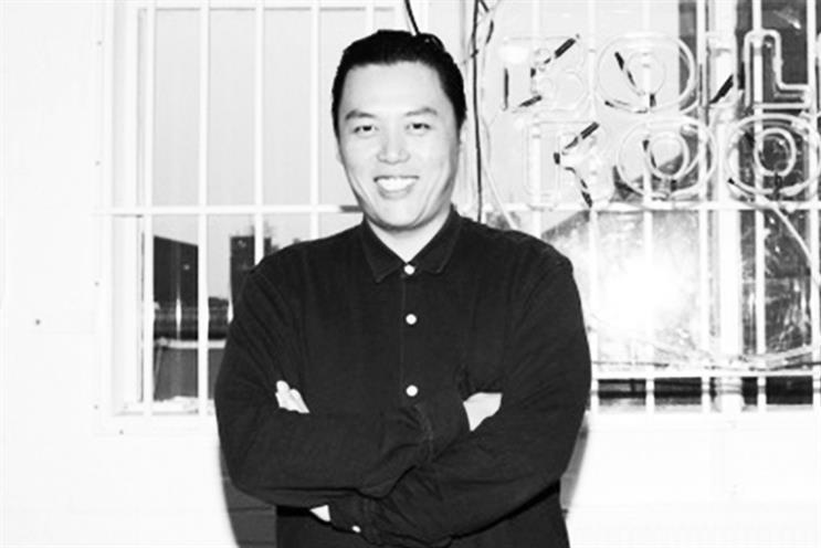 Stephen Mai