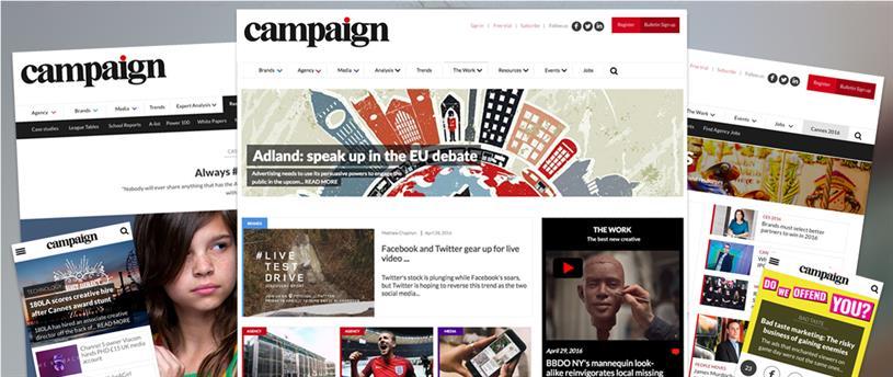 New Campaign