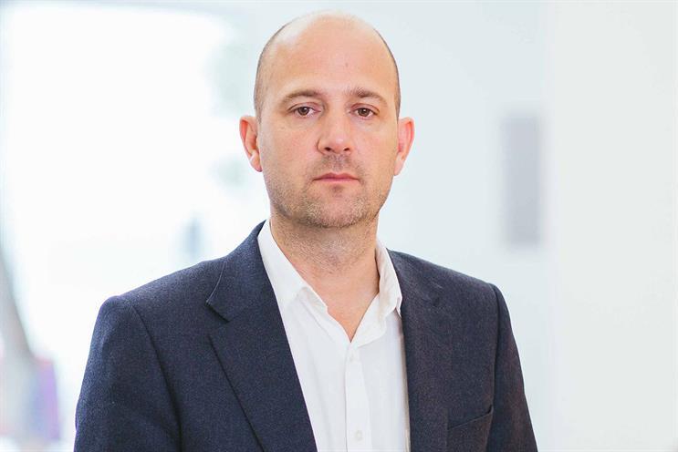 Marco Bertozzi, VP Head of Sales, EMEA, Spotify