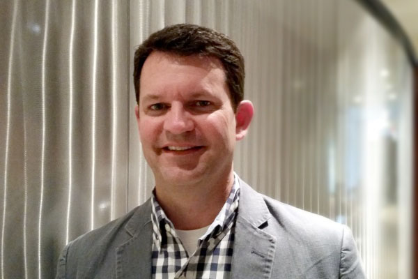 Mark Connon: the new chief mobile officer at AOL Platforms & Advertising