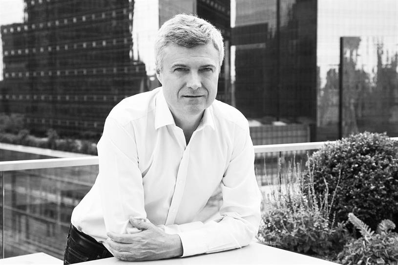 New client wins drive WPP to quarterly growth