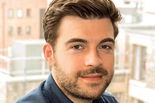 Matt Lambert: new-business director at Lida