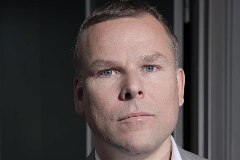 Matt Salmon takes on the newly-merged role of Channel 4 head of agency and client sales