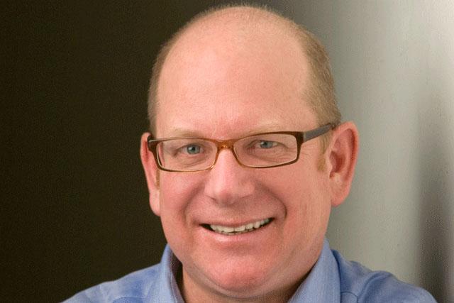 Loren McDonald: vice-president of industry relations at Silverpop