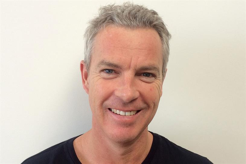 Mick Entwisle: the CEO and founder of Genero