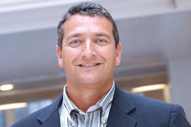 Stephen Miron: named Nabs president