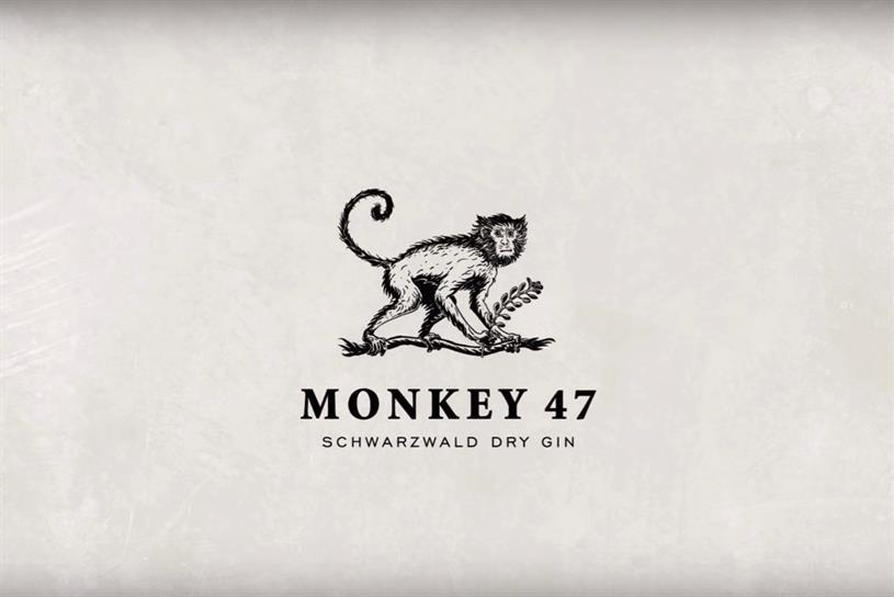 Monkey 47: opening pop-up to celebrate heritage