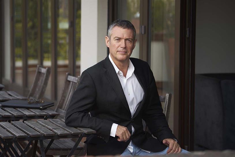 Moray MacLennan: became CEO of M&C Saatchi PLC in November