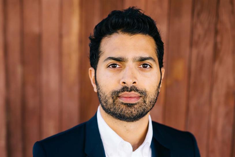 Musa Tariq: joins Ford next week