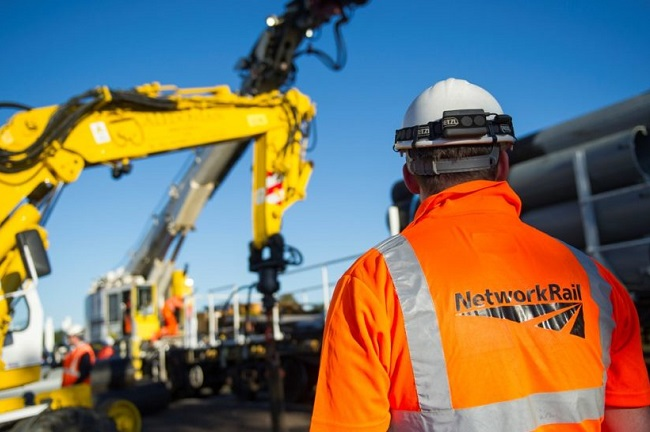 Network Rail: undertaking tender exercise in 2019 for creative services