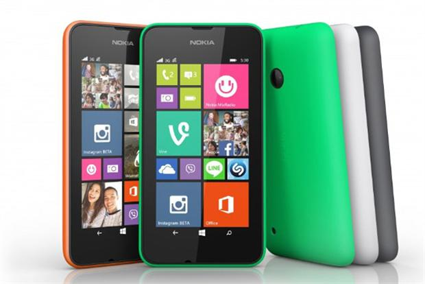 Nokia: charting the rise and demise of the mobile brand