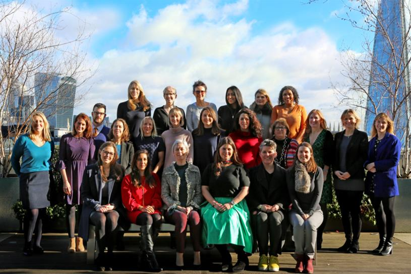 Omniwomen is Omnicom's annual conference to increase the number of female leaders within the network