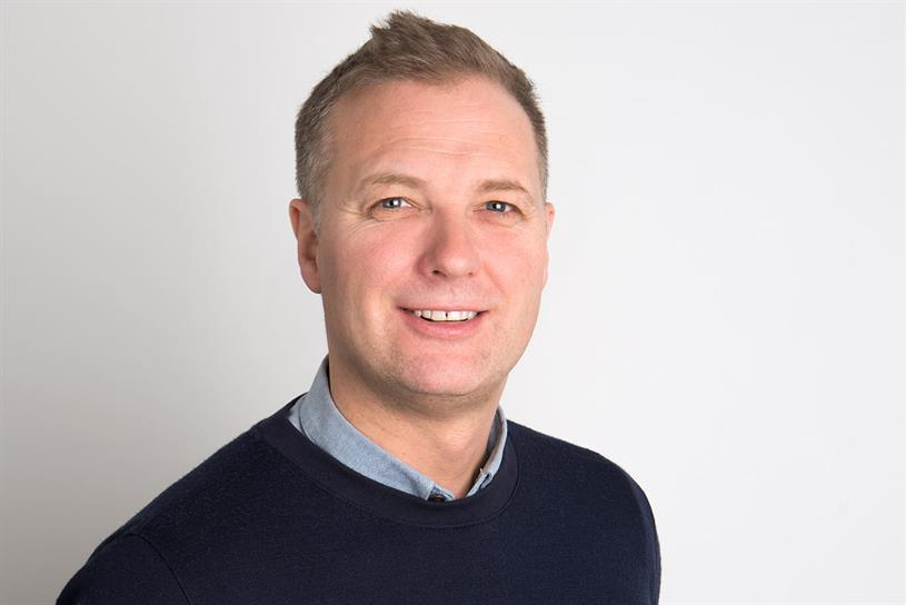 Jenkinson: 'I've always considered myself staunchly old media'