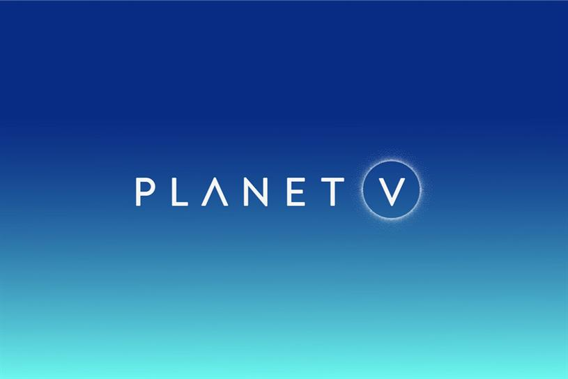 Planet V: enables brands to tailor ads to specific audience types on ITV Hub