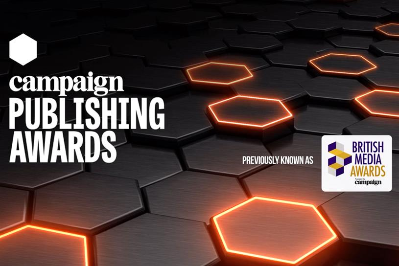 Campaign Publishing Awards: deadline 17 March