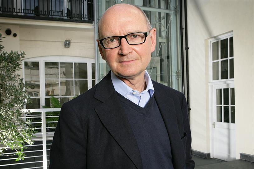 Paul Bainsfair