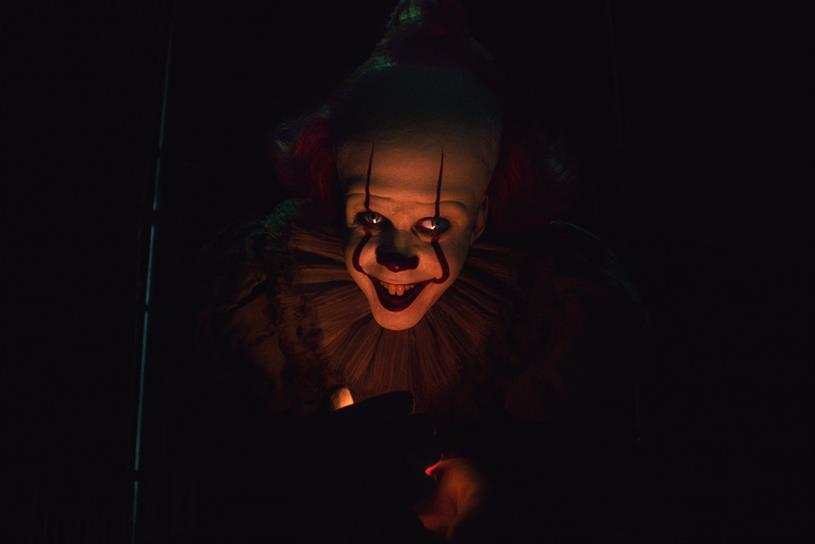 It Chapter 2: the film is released in UK cinemas on 6 September
