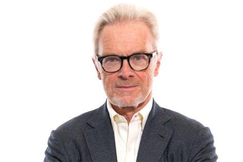 Peter Scott, the executive chairman of Be Heard Group