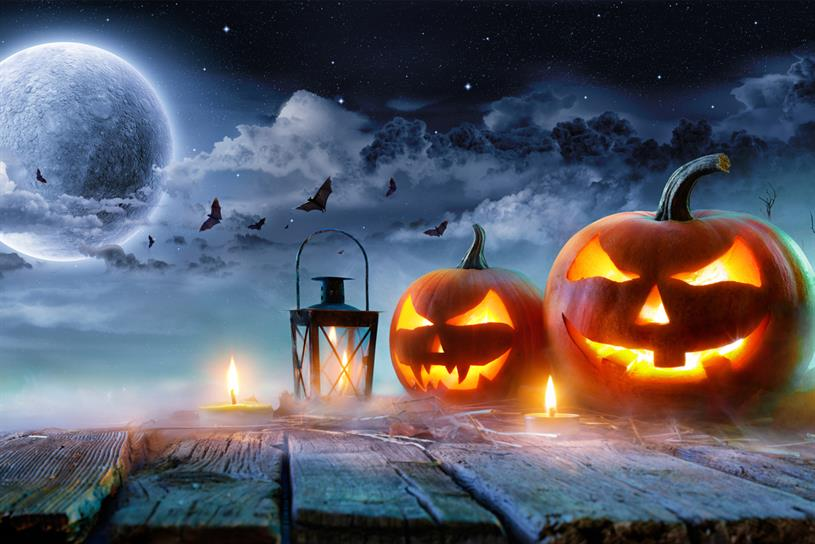 Halloween: who's scared?