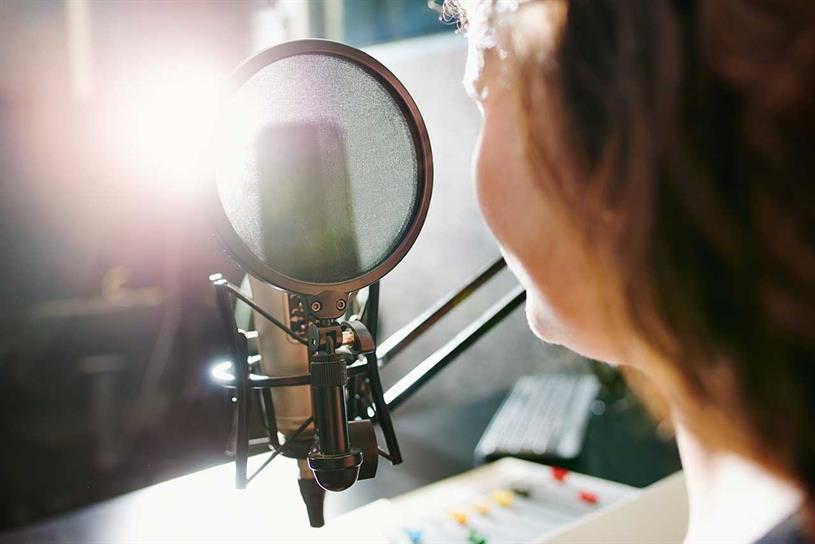 Radio: research found just 4% of consumers are able to recall any salient facts