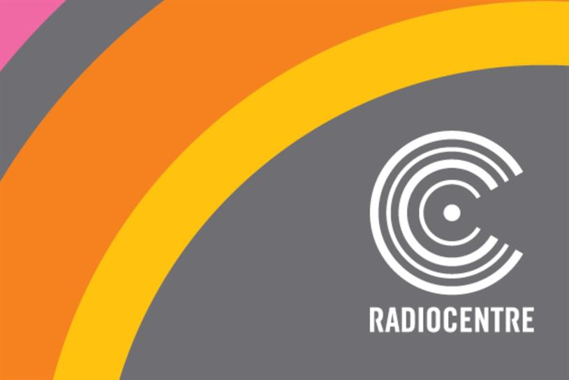 Radiocentre: says 89 per cent of people in the UK listen to commercial radio each week