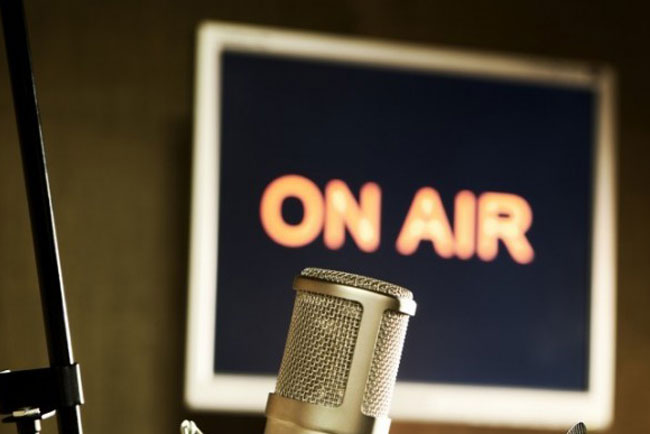 Radio: keeping people informed and connected