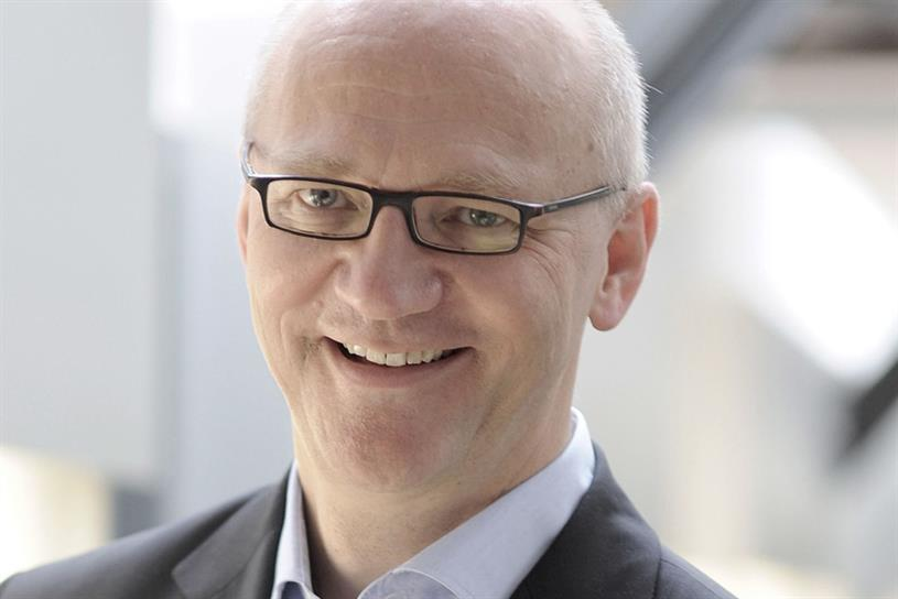 Ralf Specht (not to be confused with Jaguar Land Rover chief executive Ralf Speth)