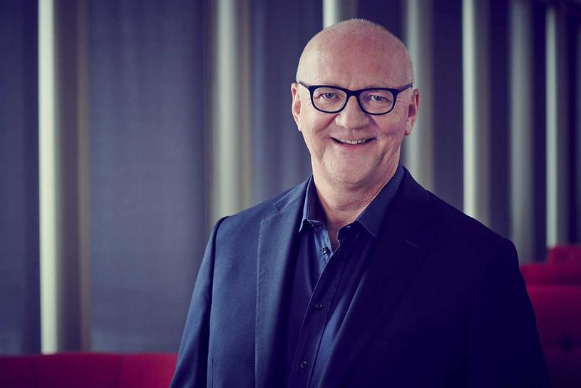 Spark44: Specht founded agency with JLR in 2011