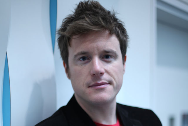 Michael Reeves: business development director, content, at Red Bee Media