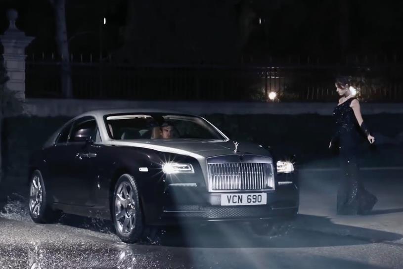 Havas London wins Rolls-Royce business | Campaign US
