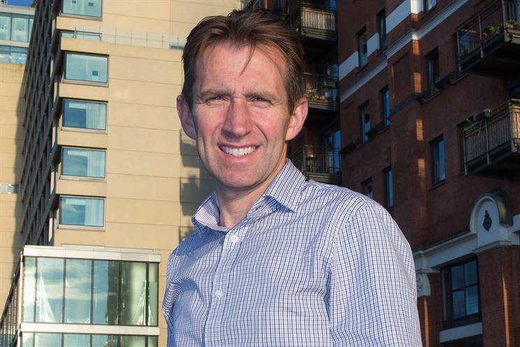 Charlie Rudd