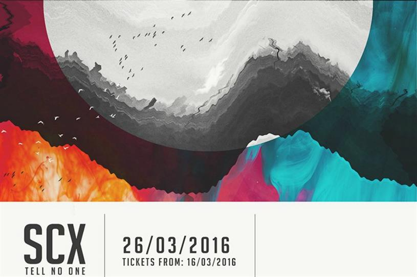 The event will take place over Easter Saturday (@secretcinema)