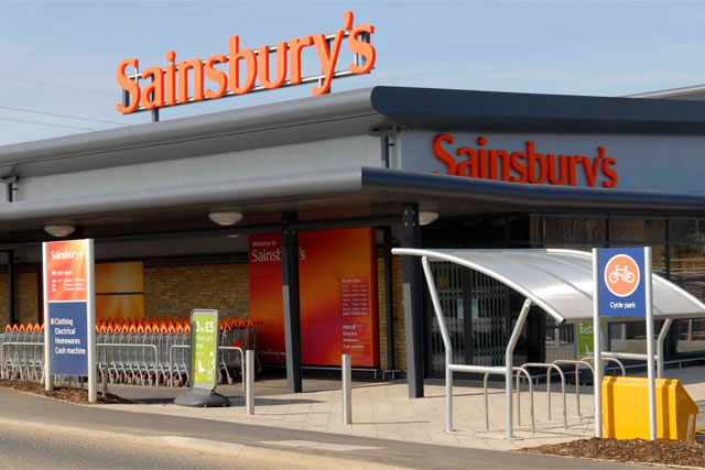 why sainsburys has become the supermarket Products from sainsbury's, iceland and the co-op are among those which have  been pulled - a list of all supermarket recalls here.