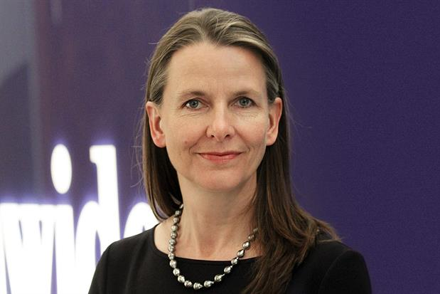Nationwide CMO Sara Bennison has pushed for brands to take a stand
