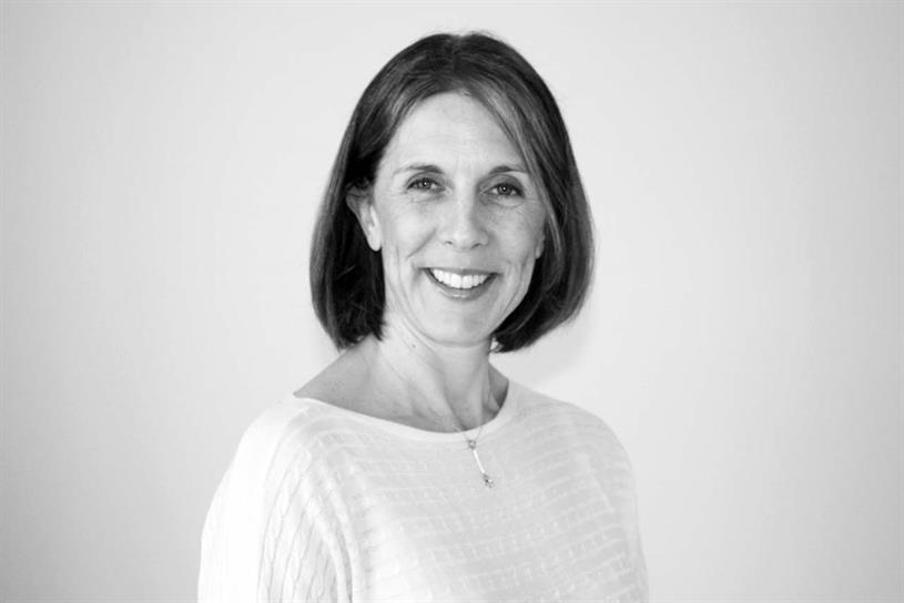 Koppens: former director of marketing at Cadbury